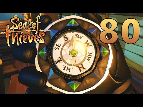 [80] Chips Ahoy Onyx Itemset and New Clothes!!! (Sea Of Thieves Gameplay PC)