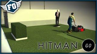 TAHOVÉ LIKVIDOVÁNÍ - Hitman GO [MOBILNÍ HRA]
