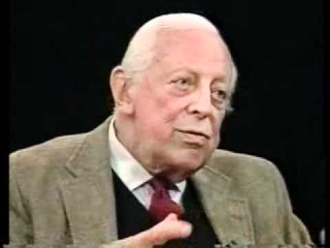 Alistair Cooke on America