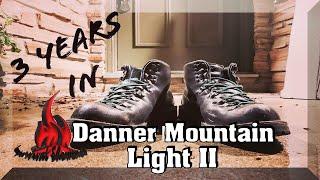 Danner Mountain Light 3 Year R…
