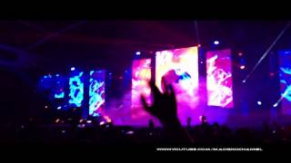 Dance and love - Gabry Ponte and Martin Garrix - Lingotto Torino - 22/02/2014 thumbnail