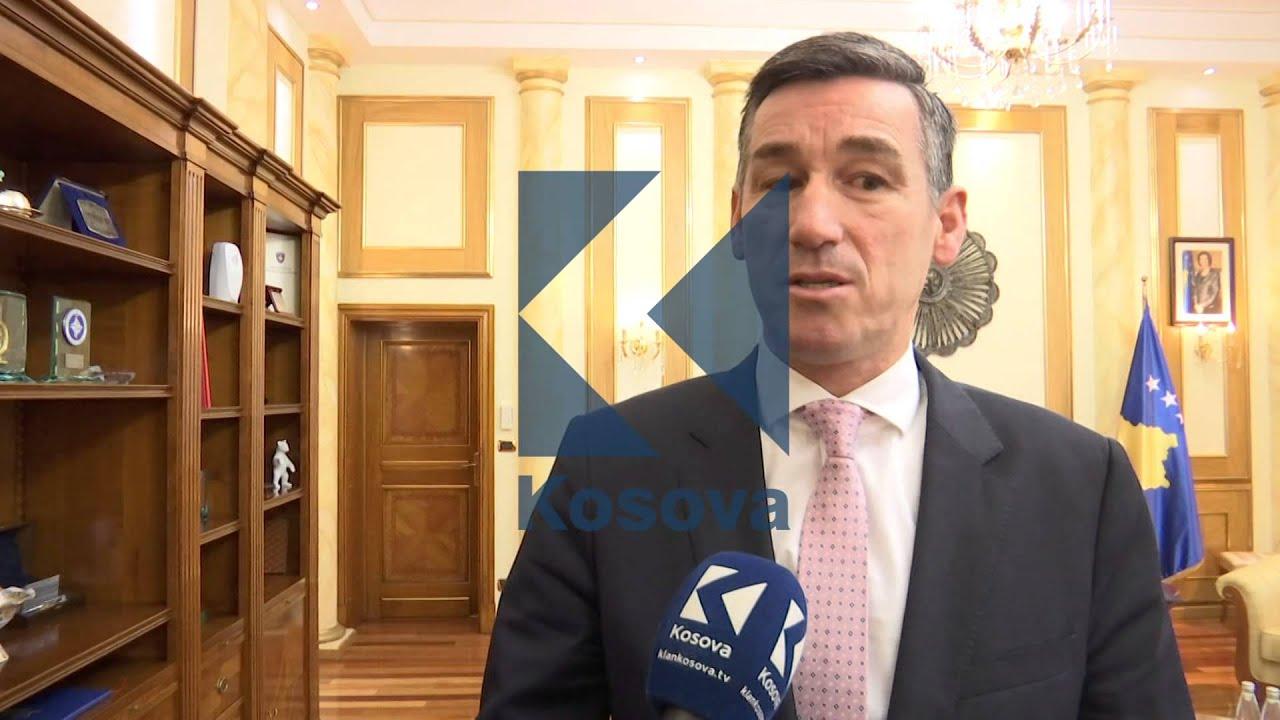 Gazi i tretë i Kuvendit - 23.10.2015 - Klan Kosova
