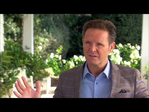 Son Of God: Producer Mark Burnett On Set Movie Interview