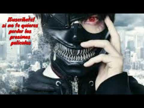 Película Tokyo Ghoul Completa en español link en la descripción