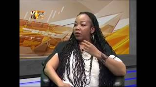 BimaNet Kenya on K24 TV - Protect & Prosper #BimaNet #ProtectAndProsper