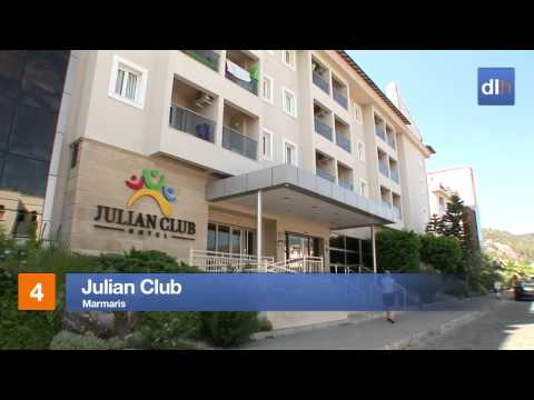 Turkey Best Family Hotels 4 Star Hotels