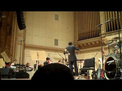 Video Games Orchestra - VGO - Sakimoto Medley - Final Fantasy Tactics & Final Fantasy XII - 121007