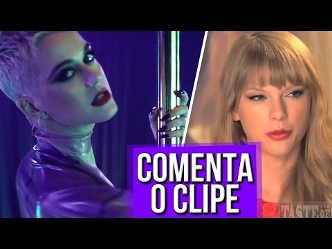 Get Taylor Swift Comenta 'Bon Appétit' Snapshots