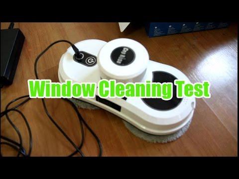 Cop Rose Window Cleaner Window Cleaning Demo