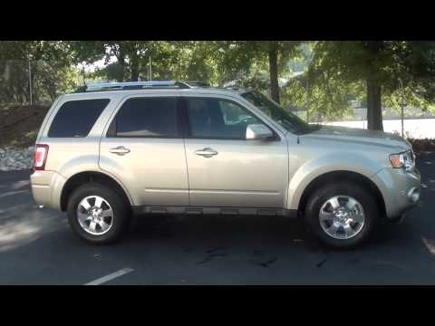 FOR SALE NEW 2012 FORD ESCAPE LIMITED!!!! STK# 20104 www.lcford.com