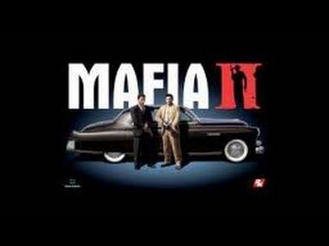Mafia 2: Ep5 Part 1 - Prison Life
