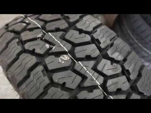 FALKEN WILDPEAK AT3W TIRE REVIEW (SHOULD I BUY THEM?)