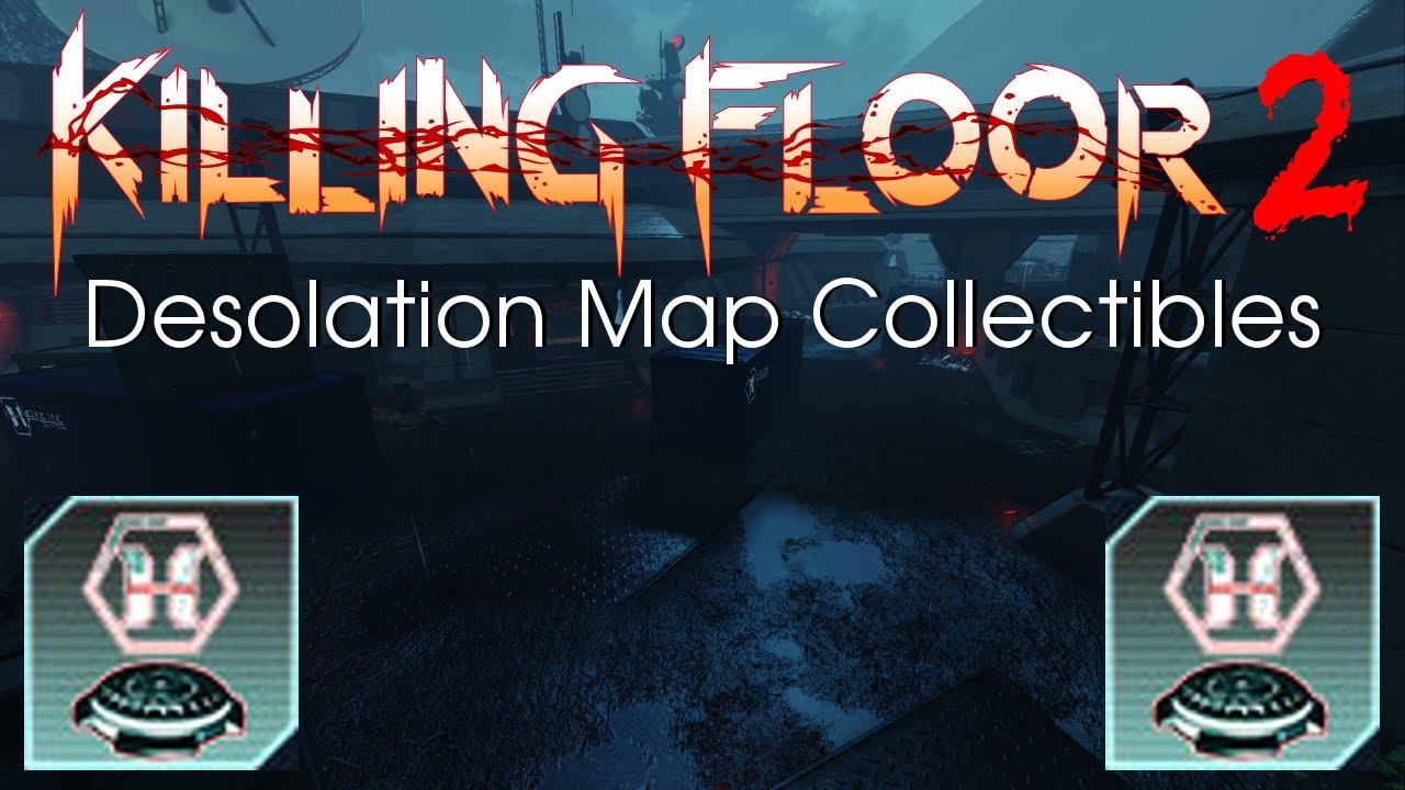 Killing Floor 2 Achievement Guide Road Map Xboxachievements Com