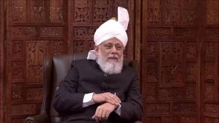 Allegation:  Why the Promised Messiah did not perform Hajj?