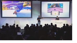 Google Chromecast 2 Demos