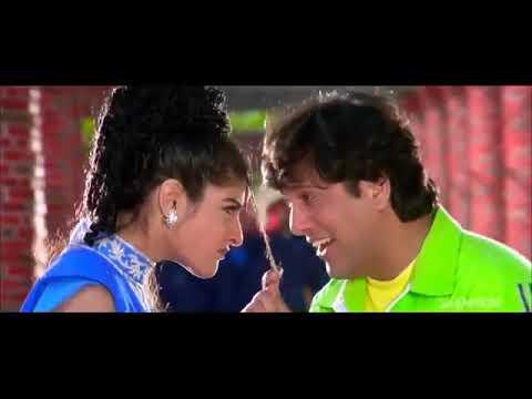 Download Kya Lagti Hai Full Movie Song HD   Dulhe Raja (1998) Full Movie Song HD
