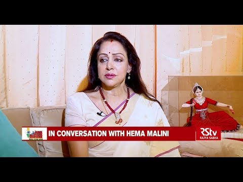 Interview with Mathura MP Hema Malini & Chaupal with voters of her constituency