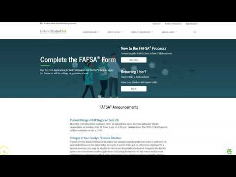What you need to know about changes to the '22-'23 FAFSA ...