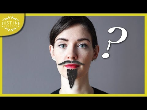 Why men wear pants and women wear skirts ǀ Fashion history ǀ Justine Leconte