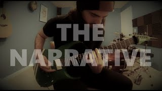 August Burns Red - The Narrative (Guitar Cover)