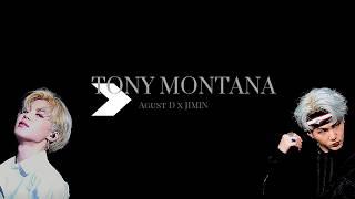 Agust D Jimin Tony Montana Lyrics.mp3