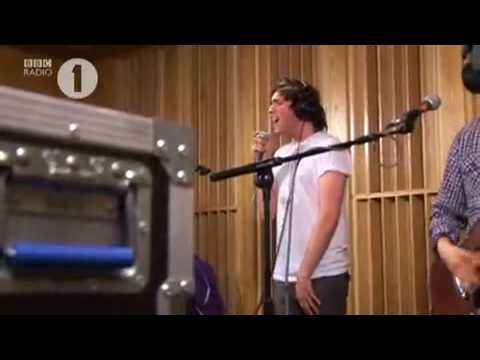 Thumbnail: [VIDEO] You Me At Six - Poker Face (Live Lounge)