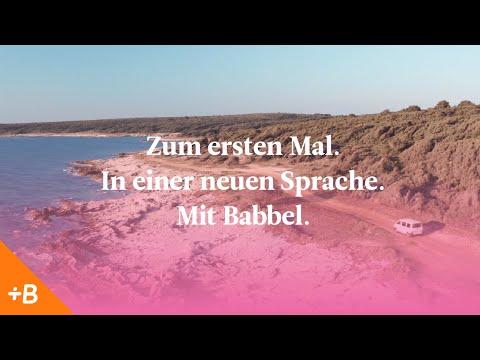 Zum Ersten Mal Eine Sprache Lernen Und Reisen | Babbel 2019