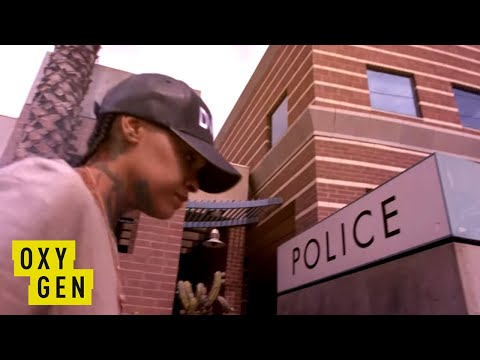 Sisterhood Of Hip Hop: S3 E4 Sneak Peek - Siya Turns Herself In | Oxygen