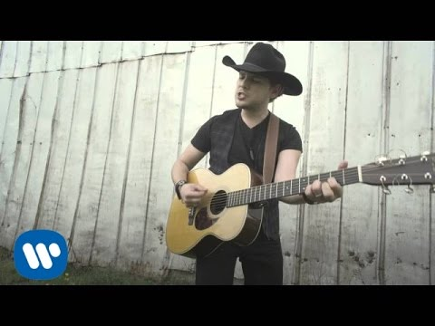 """Brett Kissel - """"Started With a Song"""" - Official Music Video"""