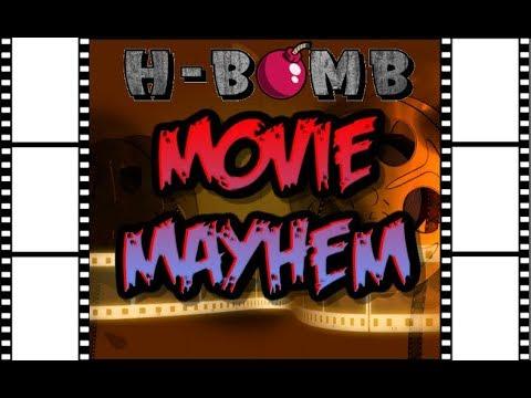 Movie Mayhem Ep.1 - Top 20 Movies Coming in 2018