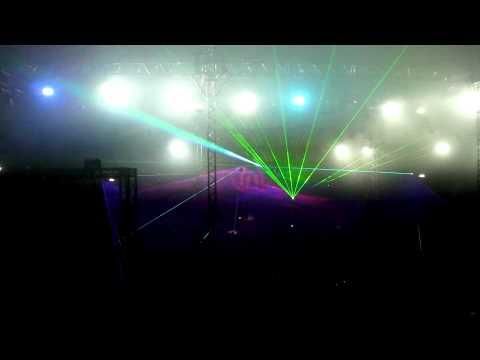 Mayday 2010 Katowice Westbam Beatbox Rocker