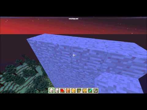 Minecraft 1337 Tower