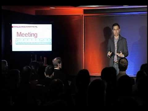 TEDxPugetSound - Scott Belsky - Making Ideas Happen - YouTube