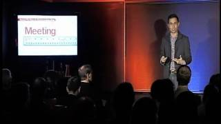 TEDxPugetSound - Scott Belsky - Making Ideas Happen