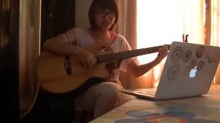 20 songs using 4 chords ( 20 bài hát dùng 4 hợp âm) - Diem Huynh