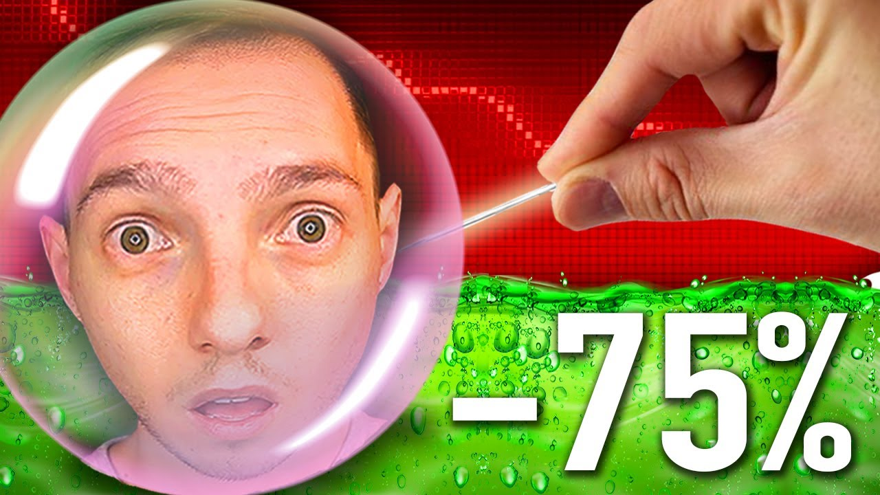 WARNING: The 2021 Stock Market Bubble Explained