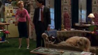 Dharma & Greg S01E21 Spring Forward, Fall Down Clip1