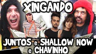 Baixar 🎵 XINGANDO Juntos e Shallow Now e Chavinho - Paula Fernandes, Luan Santana, Raffa Torres