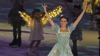 Alina Zagitova 20 01 07 1800 Sleeping Beauty Ice Show 2