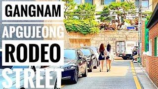 [4K SEOUL] Walk Seoul Korea | …