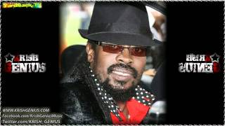 Beenie Man - Must Have Forgot [Cranberry Riddim] May 2012