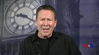 Border Crossings host Larry London interviewed Robin Campbell via o...