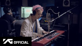 MINO - '도망가 (Run away)' PIANO LIVE ver.