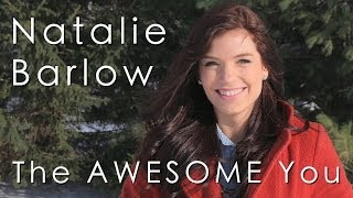 The Awesome You - Natalie Barlow