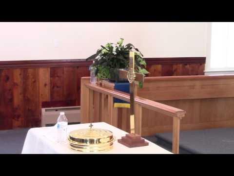 Pastor Kevin Wayne Johnson - Commitment