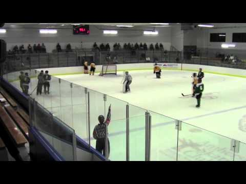 Charging and Boarding: USA Hockey Officiating Clip of the Week 3