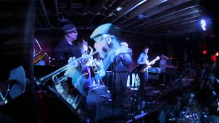 """Sweltering Heights"" by The Sure Fire Soul Ensemble - Live At Winston"