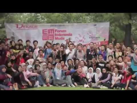 Bocoran Agar Lolos Seleksi Forum Indonesia Muda