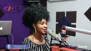 MAGGIE BUSHIRI:BARNABA AMENISAIDIA SANA/NAMSHUKURU RUBY/OFFICIAL LYNE Video