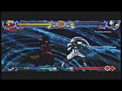 BlazBlue :: Ragna the Bloodedge - Distortion & Astral Finishes